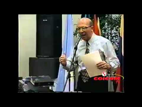 Desafios y Oportunidades de Comunicadores en Siglo 21-Luis F. Solares & Melvin Rivera