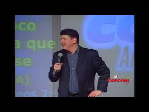 El impacto de las Iglesias en las esferas de influencia de la sociedad – Emilio Abreu