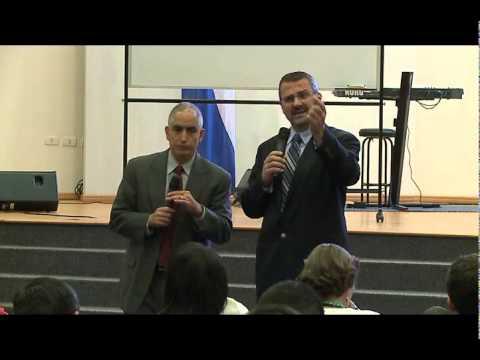 Entendiendo el Reino de Dios – Joseph Mattera