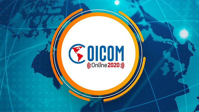 COICOM 2020 OnLine