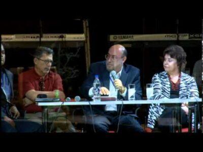 EL MODELO Y AVIVAMIENTO EN CALI - PLENARIA COICOM 2014