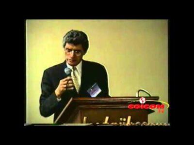 Corriendo la carrera en santidad-David Hormachea
