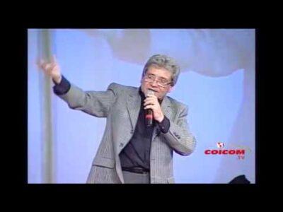 La uncion para tranformar - Carlos Annacondia